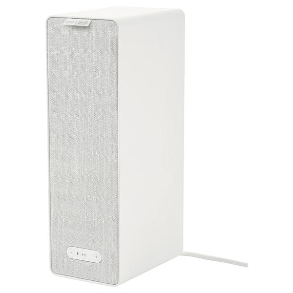 SYMFONISK Altavoz wifi balda, blanco