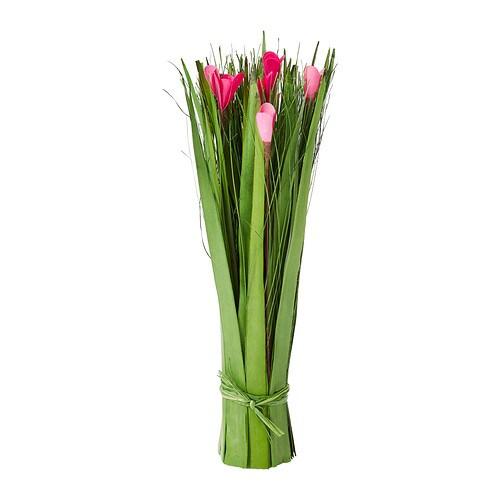 T rna ramo de flores secas ikea - Plantas ikea naturales ...