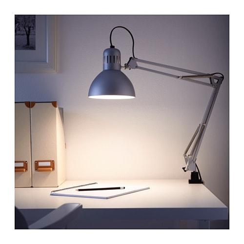 Yoryi puntocom modelismo y maquetas flexo lupa o gafas con aumento herramientas y otros - Lampada scrivania ikea ...