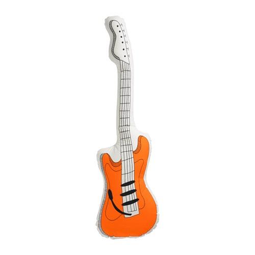THORINE Cojín, guitarra multicolor - Últimas unidades en IKEA L'Hospitalet