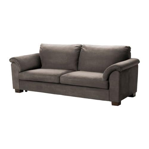 Muebles y decoraci n ikea for Sofa cama de una plaza precios