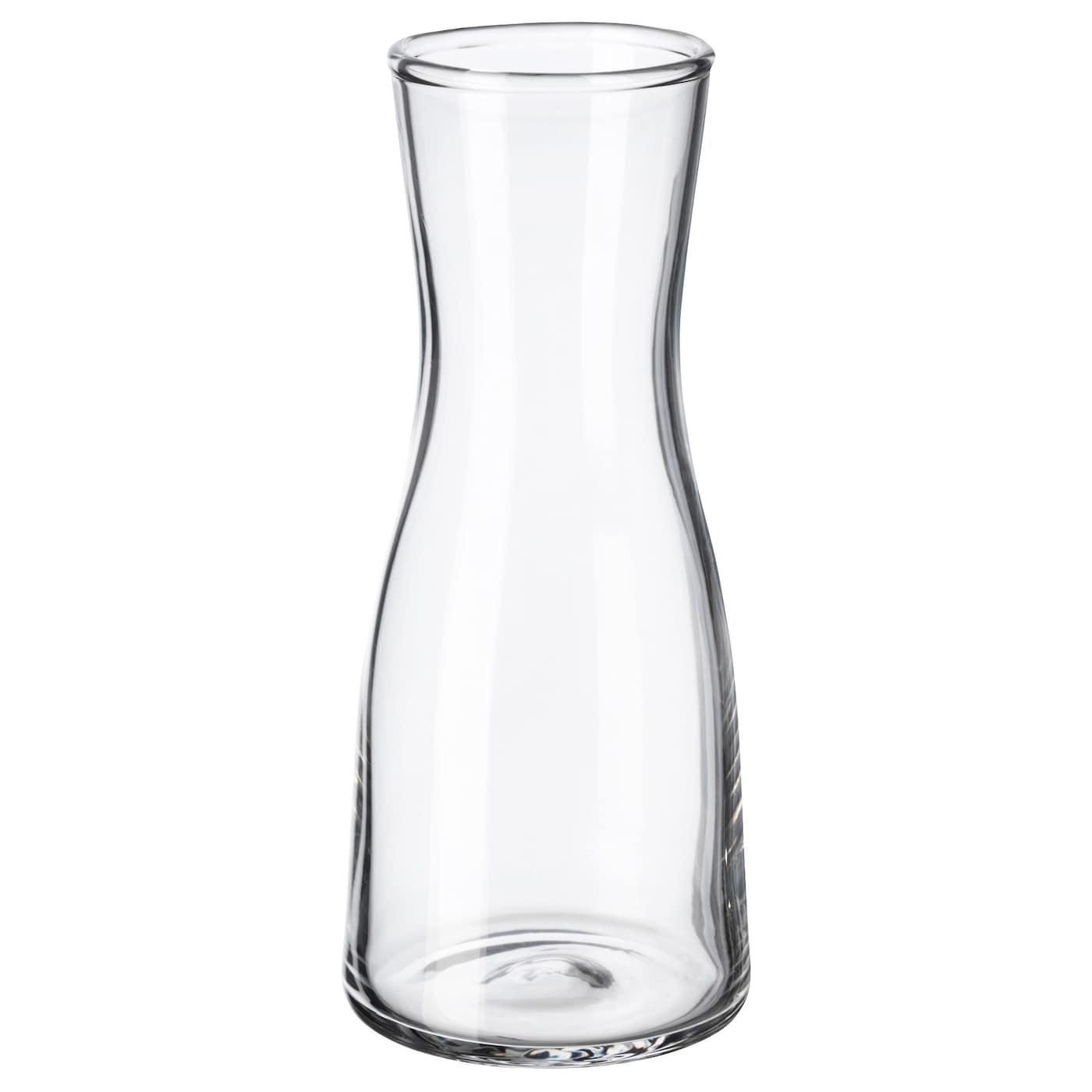 45cm jarrón de flores Ikea beräkna jarrón de cristal claro;