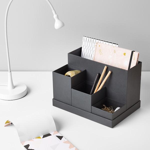 IKEA TJENA Organizador escritorio