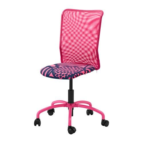 Torbj rn silla giratoria ikea - Sillas trabajo ikea ...