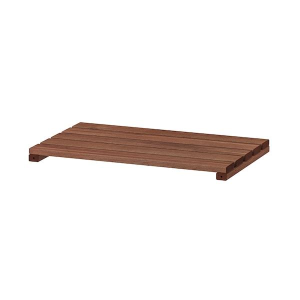 baldas de madera ikea