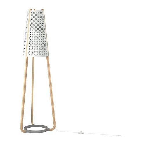 TORNA Lámpara de pie  Altura: 162 cm diámetro de la pantalla: 47 cm longitud del cable: 2.1 m