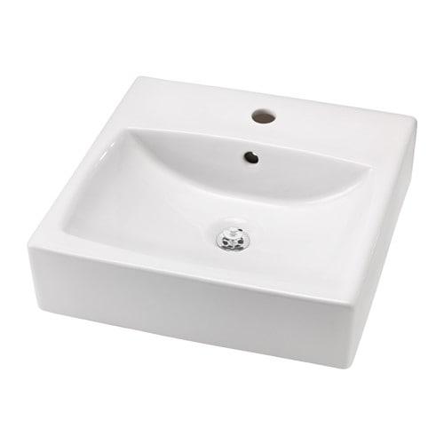 T rnviken lavabo encimera ikea - Lavabo en catalan ...