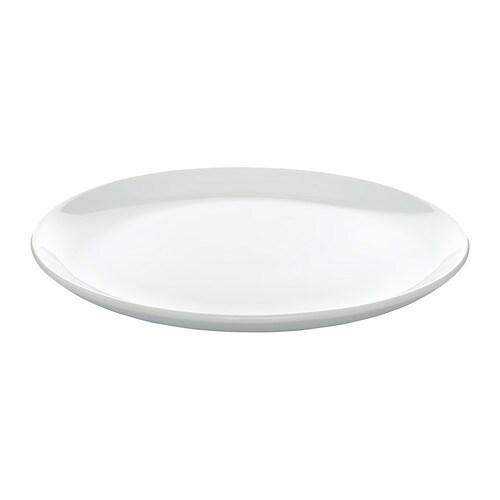 tveksam plato para pizza ikea