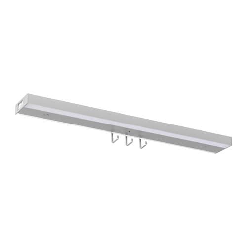 UTRUSTA Iluminación encimera LED - color de aluminio, 60 ... - photo#25