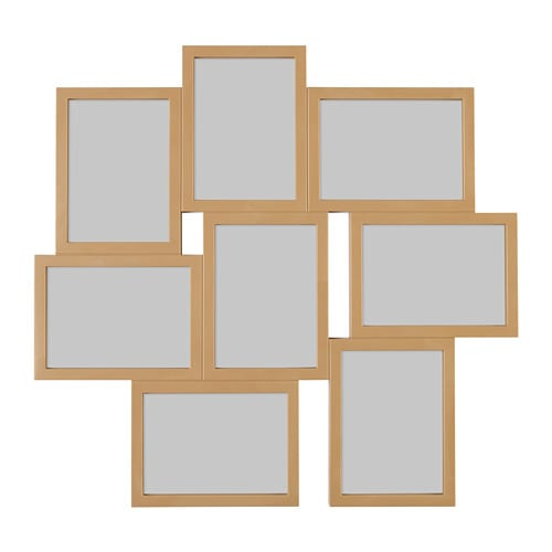 V xbo marco 8 fotos beige 13 x 18 cm ikea - Cultivo interior ikea ...