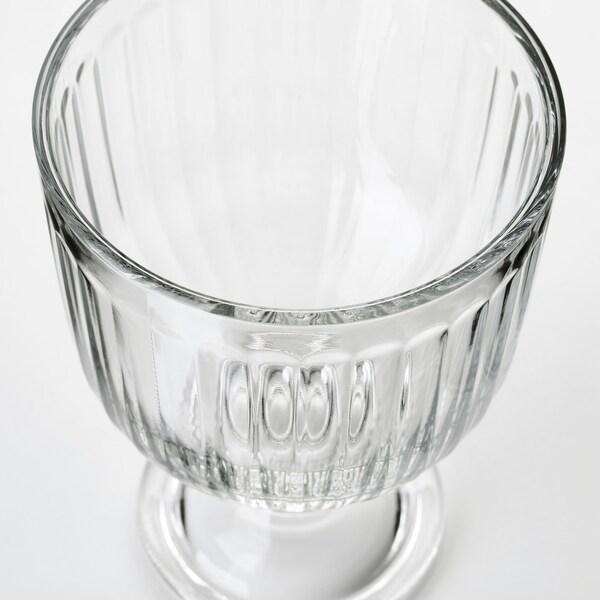 VARDAGEN Copa, vidrio incoloro, 28 cl