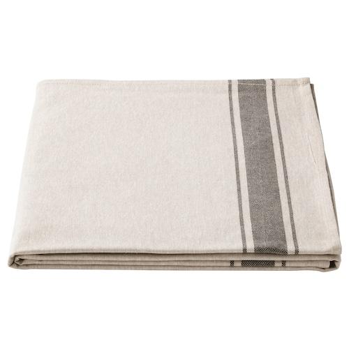 VARDAGEN mantel beige 240 cm 145 cm