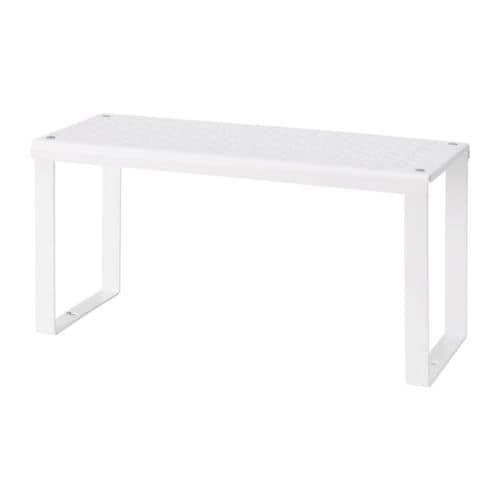Ikea Kleiderschrank Qualität ~ VARIERA Estante adicional  IKEA
