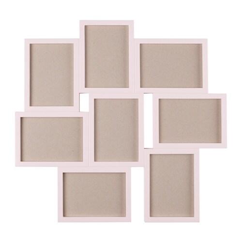 Muebles y decoraci n a bajos precios ikea - Ikea marco fotos ...