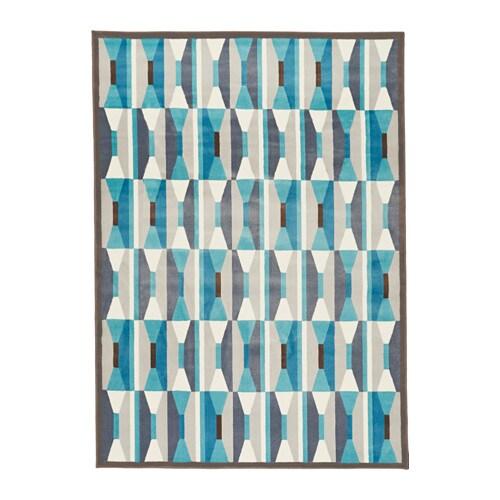 Ikea alfombra azul cheap ikea alfombra azul with ikea for Alfombra azul turquesa del dormitorio