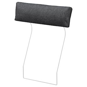 Funda: Tallmyra negro-gris.