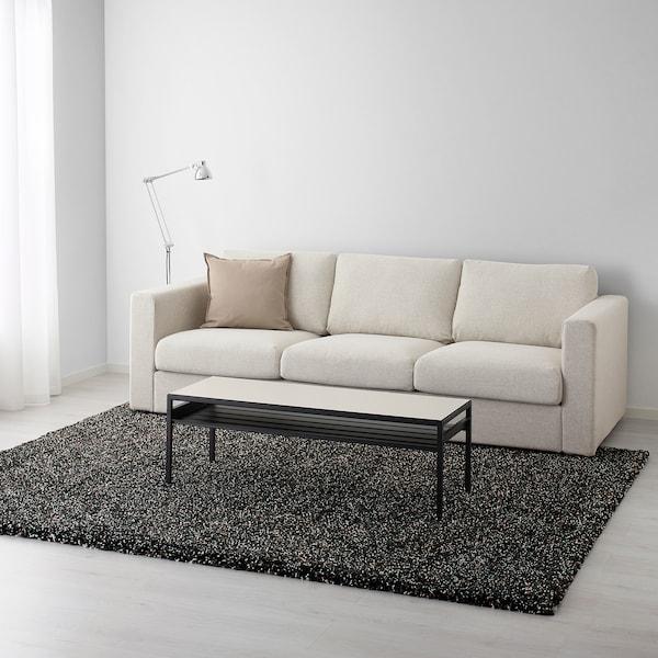 IKEA VINDUM Alfombra, pelo largo
