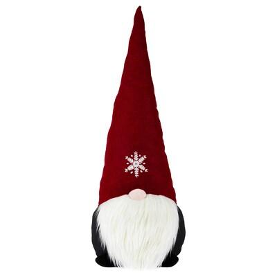 VINTER 2020 Adorno, Papá Noel rojo, 78 cm