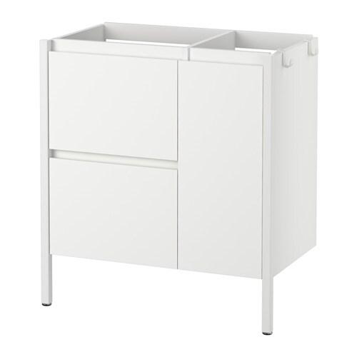 YDDINGEN Base p/lavabo Más ofertas en IKEA Colgadores para toallas u ...