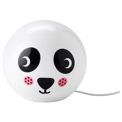 ÄNGARNA Mahai-lanpara, panda irudia