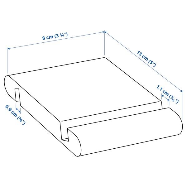 BERGENES mugikorra/tablet euskarria banbua