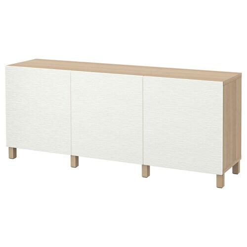 IKEA BESTÅ Egongelako altzariak