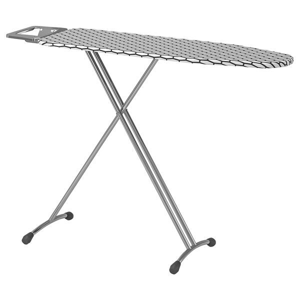 DÄNKA Lisatzeko taula, 120x37 cm
