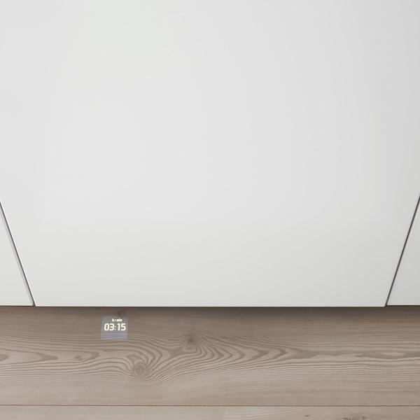 DISKAD Ontzi-garbigailu integratua, 60 cm