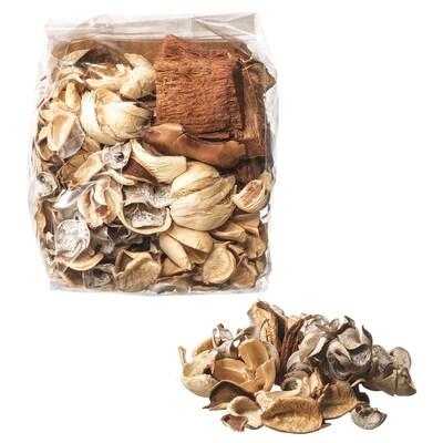 DOFTA Lore lehorrak (pot-pourria), lurrinduna/gozoa naturala