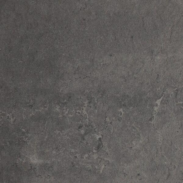 EKBACKEN neurrira egindako sukalde-gainekoa zementu-efektua/ijeztua