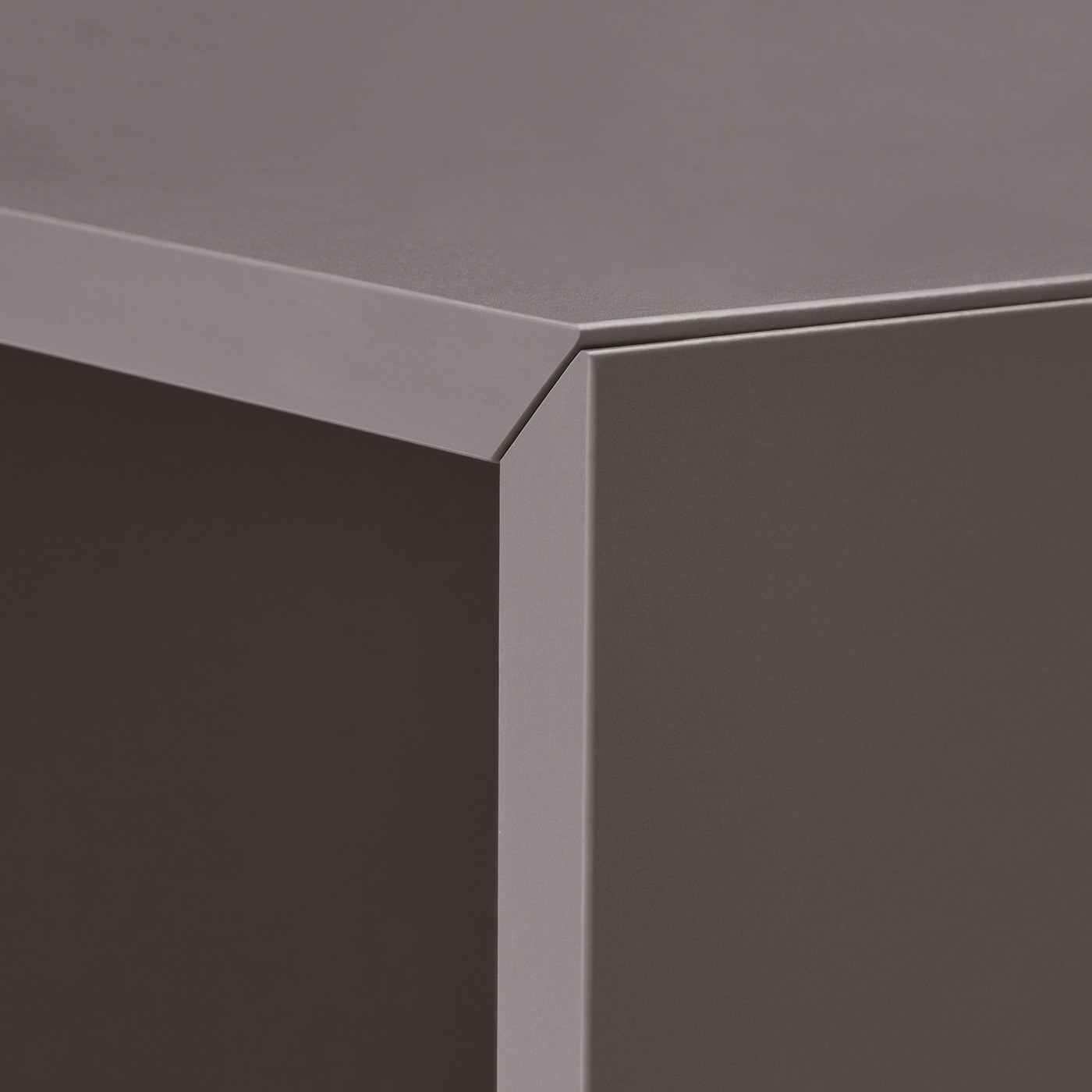 EKET Armairua, gris iluna, 70x35x70 cm
