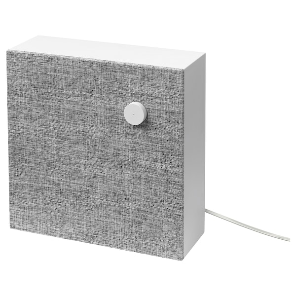 ENEBY Bluetooth bozgorailua, zuria, 30x30 cm