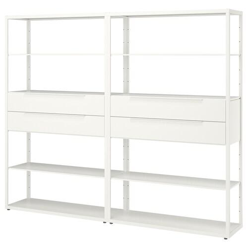 IKEA FJÄLKINGE Tiraderadun apala