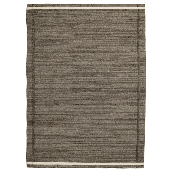 HÖJET Alfonbra, eskuz marroia, 170x240 cm
