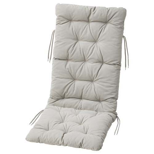 IKEA KUDDARNA Bizkarraldeko/eserlekuko kuxina