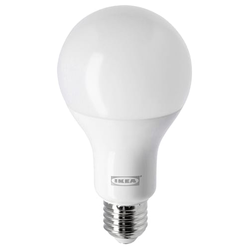 IKEA LEDARE Led e27 bonbilla 1055 lumen