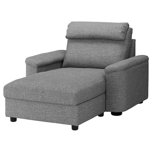IKEA LIDHULT Chaise longue-a