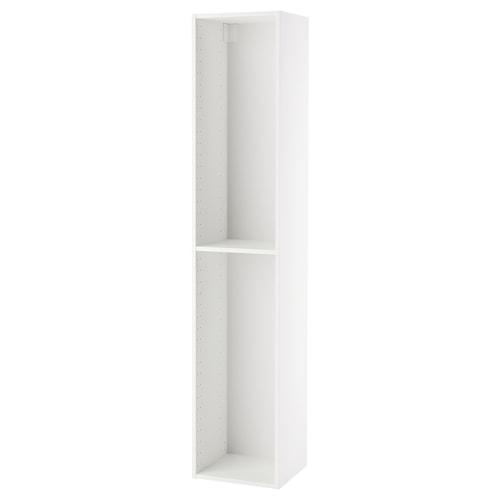 IKEA METOD Armairu altuaren egitura