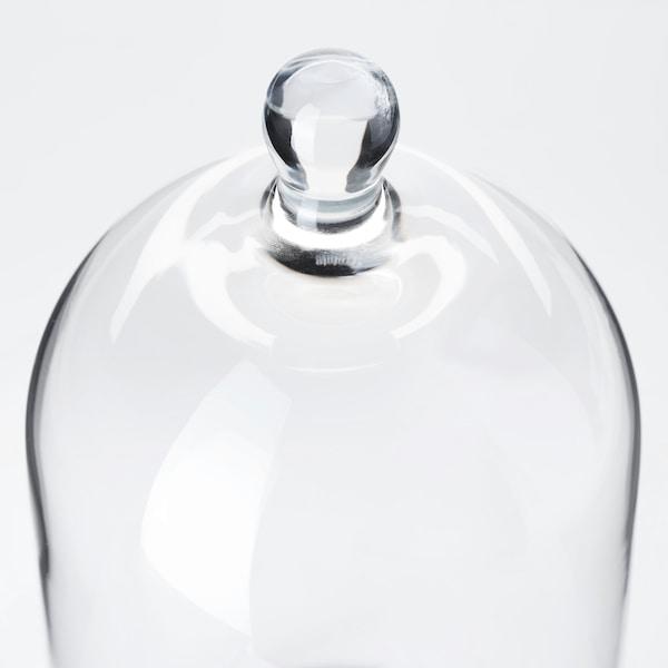 MORGONTIDIG Beirazko kanpaia, beira kolorgea, 18 cm