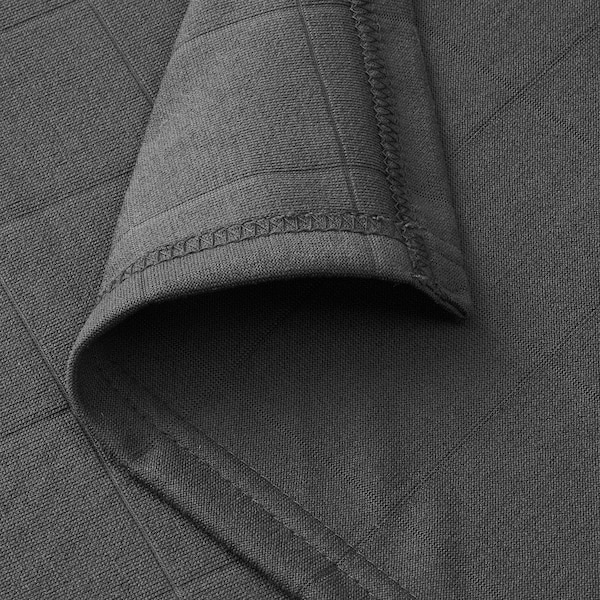 ODDHILD Tapakia, gris iluna, 120x170 cm