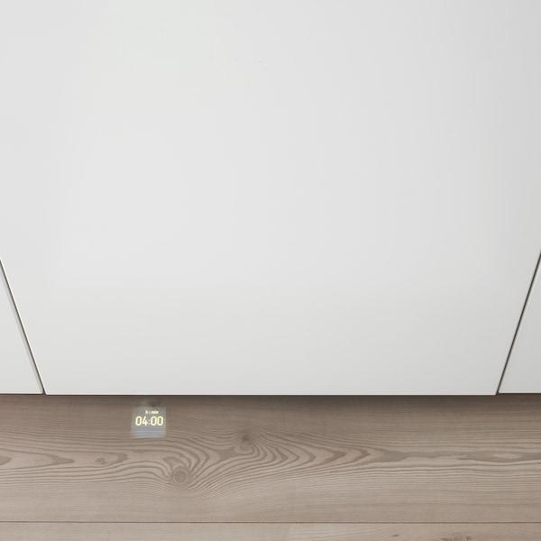 PROFFSIG Ontzi-garbigailu integratua, 60 cm
