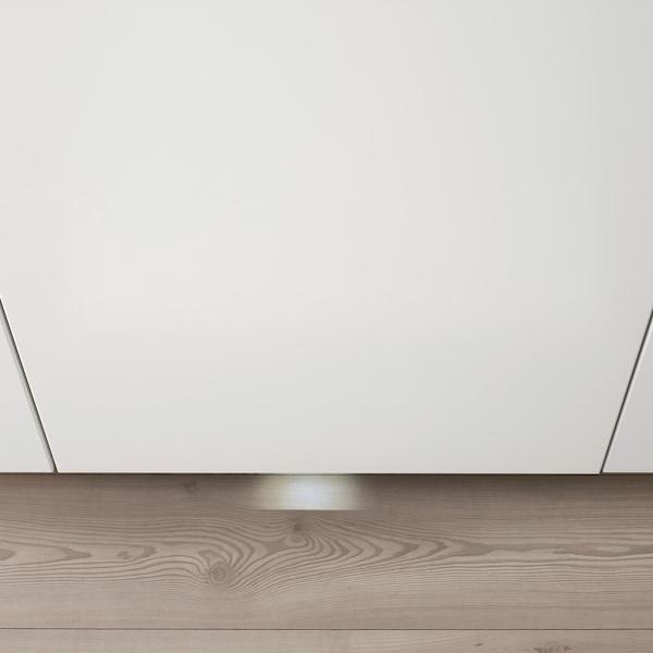 RENODLAD Ontzi-garbigailu integratua, 60 cm