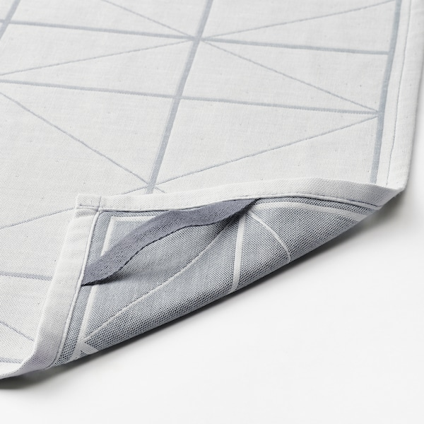 SANDVIVA Sukaldeko zapia, urdina, 40x60 cm