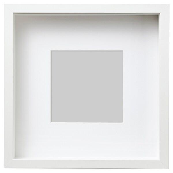 SANNAHED Markoa, zuria, 25x25 cm