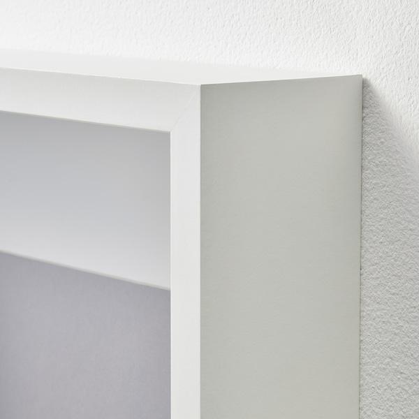 SANNAHED Markoa, zuria, 35x35 cm