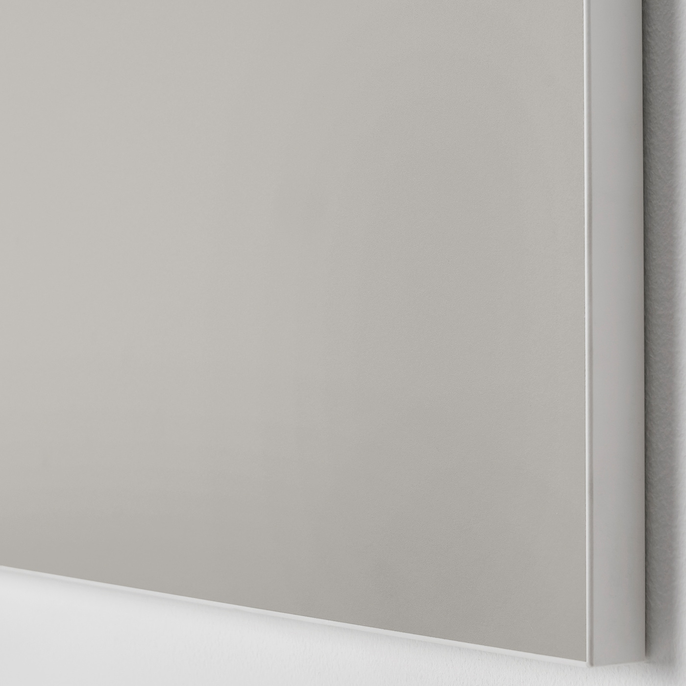 SKATVAL Tiradera-aurrealdea, argiguneargigrisa, 60x20 cm