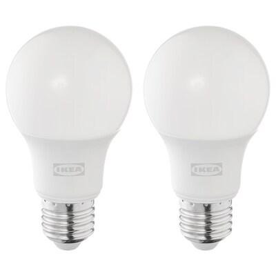 SOLHETTA LED E27 bonbilla 806 lumen