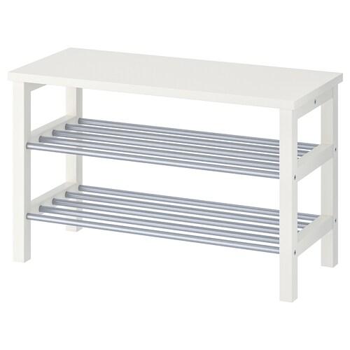 IKEA TJUSIG Eserlekudun oinetako-altzaria