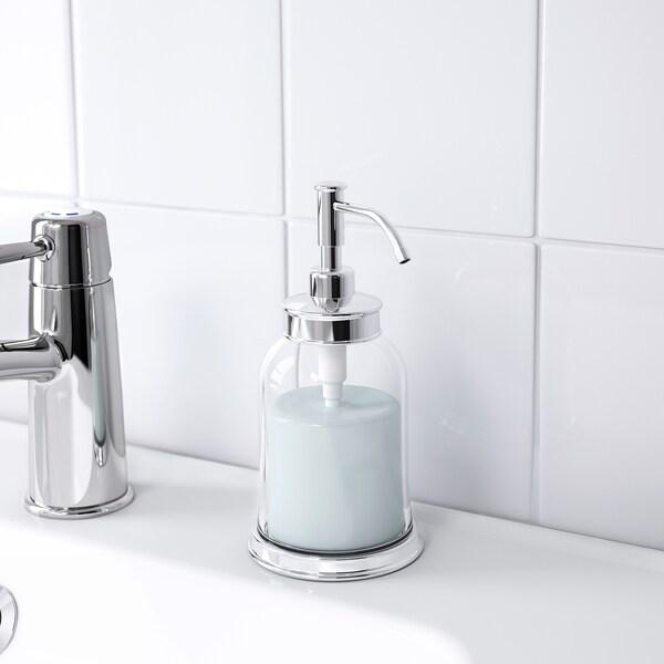 BALUNGEN Dispensador xabón, cromado