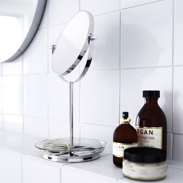BALUNGEN Espello, cromado, 21x36 cm
